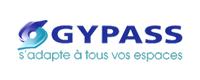 Gypass partenaire de la menuiserie Micheneau à Cholet