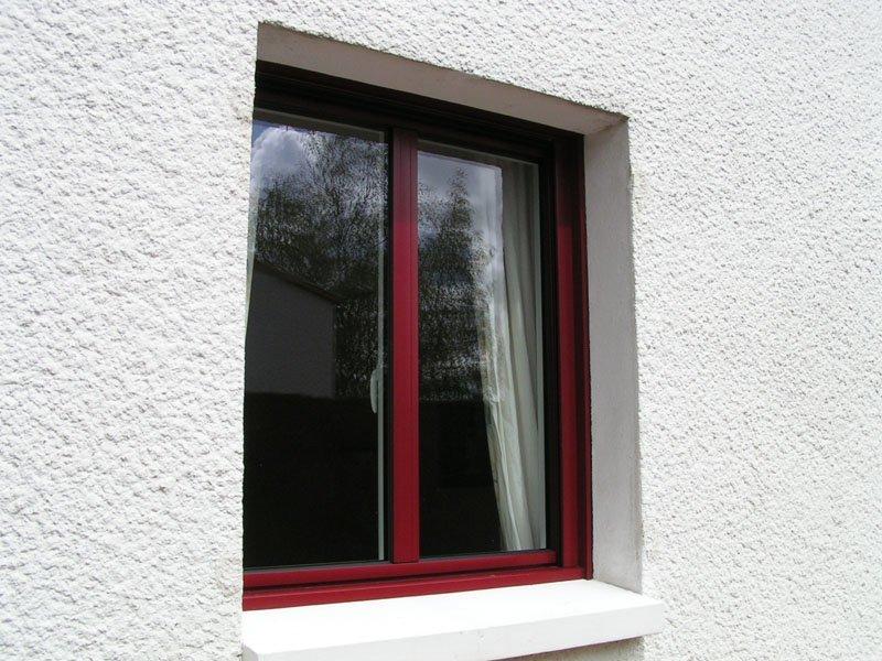 Fenêtre classique