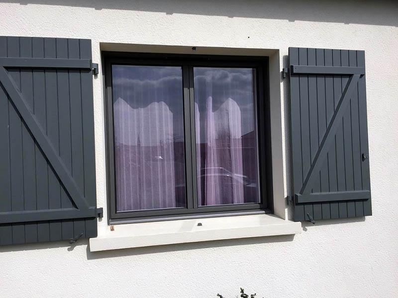 Rénovation de menuiserie à Cholet