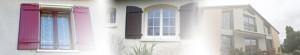 Micheneau menuiserie Cholet - expert rénovation porte, fenêtres