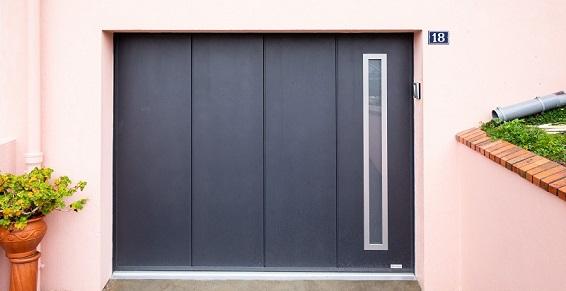porte de garage 49