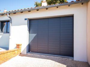 Installation de porte de garage Cholet