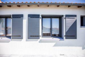 volets battants fenêtres cholet