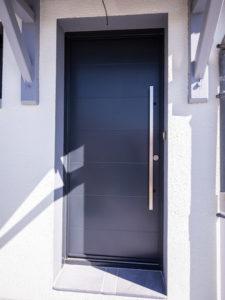 Porte cholet