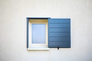 Volets coulissants fenêtres