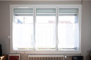Pose fenêtre pvc cholet