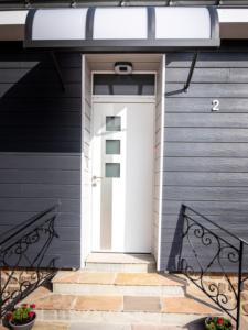 portes d'entrée choletais